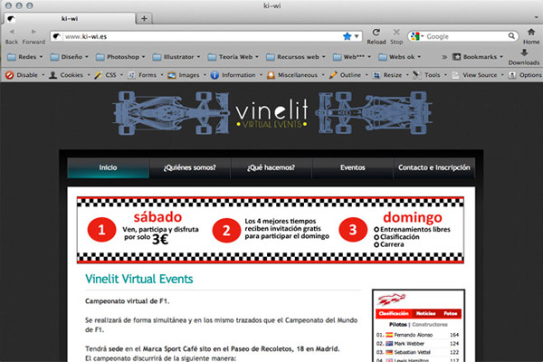 Vinelitvirtualevents
